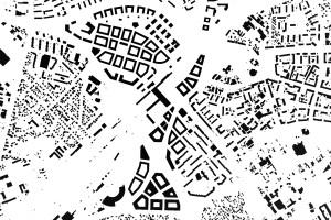 Urban design for the city center of Białystok